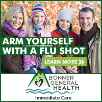 Got your flu shot yet? Don't wait for the flu to arrive to get yours! Remember, it takes two weeks after vaccination for protection to set in. See more»