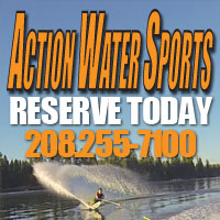 Action Water Sports offers lessons and rentals on Lake Pend Oreille from Olympian-World Cup athletes Pat and Nate Holland. Go see more»