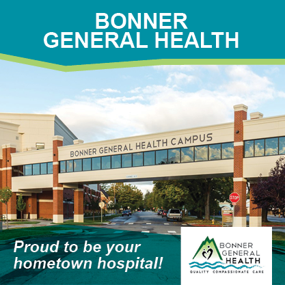 Complete medical services for those in North Idaho, eastern Washington and western Montana. Our main campus is in downtown Sandpoint with outpatient clinics for surrounding areas.