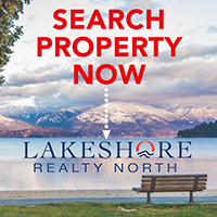Lakeshore Realty North can help you find your dream home, your investment property or summer home in North Idaho. Want to sell your home? Call or click today.