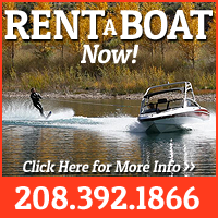 Rent a ski or pontoon boat from Northern Boat Rentals for Pend Oreille lake and river. Great boats at great prices. Check 'em»
