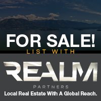 Realm Partners specializes in luxury real estate in North Idaho. Want to buy? Want to sell? Want to know what your house is worth? Call or click today.