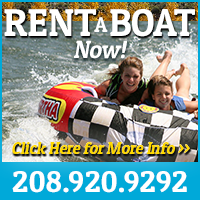 Rent a ski or pontoon boat from Sandpoint Watersports for Pend Oreille lake and river. Great boats at great prices. Click to check 'em.