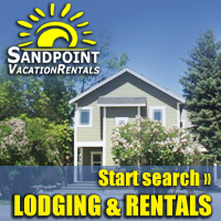 Sandpoint Vacation Rentals is your source for condos, vacation homes and long-term rentals. Visit us»