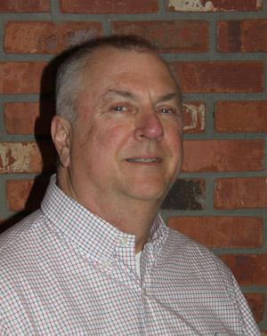 Gary Suppiger
