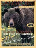 Sandpoint Magazine Wildlife Issue